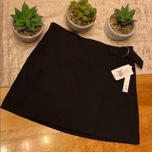 2/$15 Joe B by Joe benbasset black mini skirt
